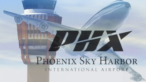 Phoenix Sky Harbor International